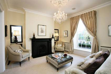 Private Residential Painting   Private Residential Decorating ...